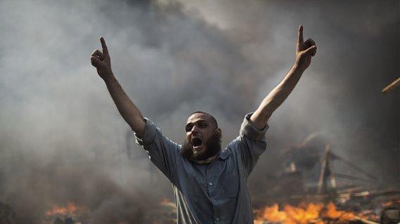 muslimbrueder planen-freitag der wut in aegypten